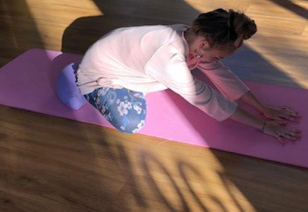 Yoga Ferien - wir sind wieder da