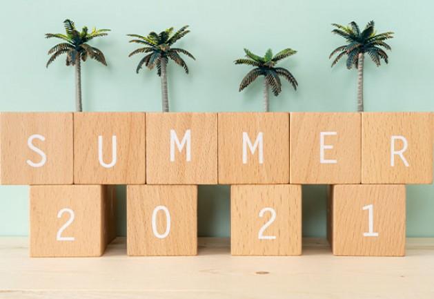 Sommerprogramm im Überblick