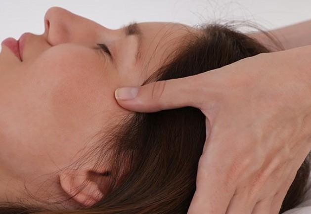 Thérapie craniosacrale