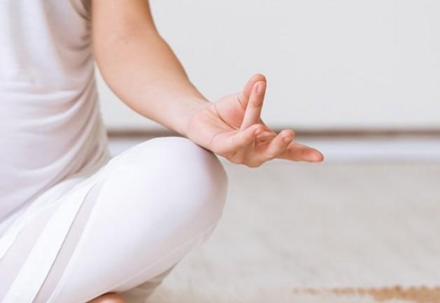 Yoga vor und nach der Geburt