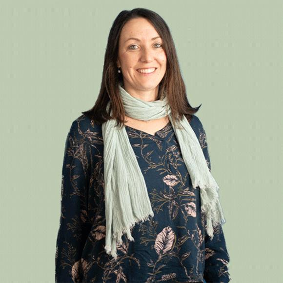 Portrait Sarah Schäppi